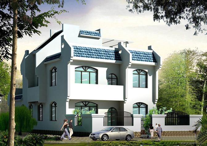 北京室内设计培训农村住宅风水学