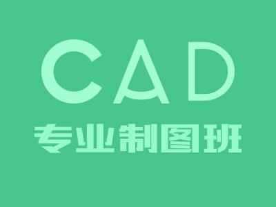 CAD专业制图视频教程(1)